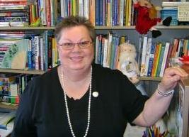 Dr. Carolyn Crippen