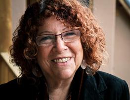 Dr. Margaret Wheatley