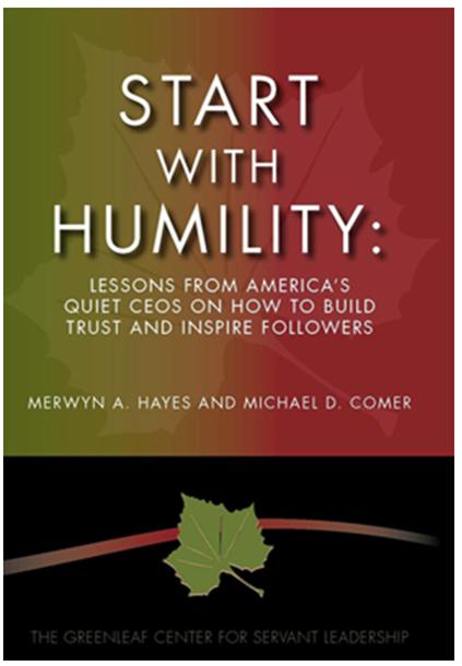 Start-Humilty