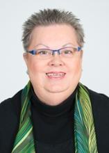 Carolyn Crippen