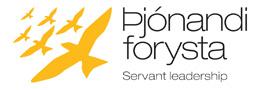 Þjónandi forysta - Servant Leadership