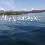 Ábyrgðarskylda, traust og trúverðugleiki – Þjónandi forysta.