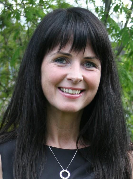 Aðalbjörg Stefanía Helgadóttir