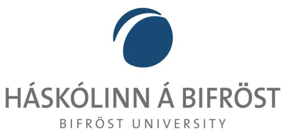 Bifrost mynd