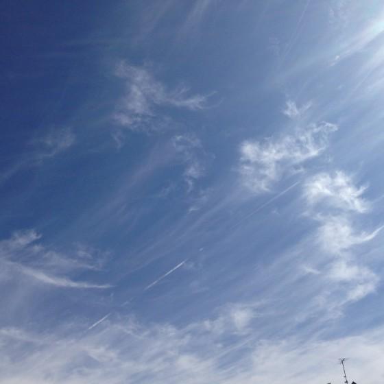 Himinn- sky