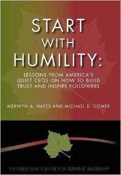 Start-Humility