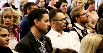 Hugmyndir og tillögur þátttakenda á ráðstefnunni á Bifröst 25. september 2015