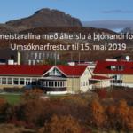Nýtt tækifæri til meistaranáms í þjónandi forystu við Háskólann á Bifröst